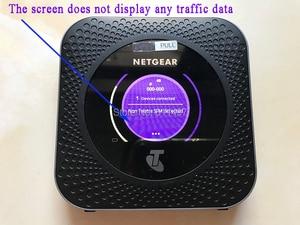 Image 2 - Nuovo Sbloccato Netgear Nighthawk M1 MR1100 LTE CAT16 4GX Gigabit Mobile Router WiFi Hotspot Router PK E5788 Y900 MF980