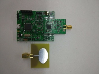 DW1000BASE power amplifier board Abandon DWM1000, >1000 meters Industry farthest