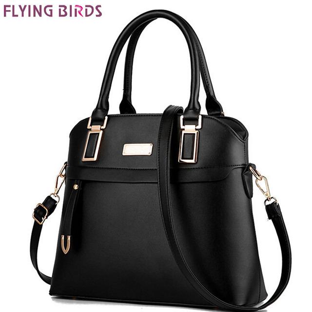 PÁSSAROS de VÔO mulheres bolsa bolsas de couro das mulheres tote bolsas de luxo chegam novas mensageiro sacos de marcas senhoras bolsa feminina LM3390fb
