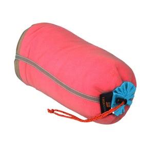 Image 5 - Ultralight Drawstring Mesh Stuff Sack Storage Bag Case for headphones Tavelling Camping Sports Large/Medium/Small Size