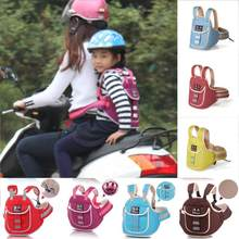 Electric Bicycle Baby Seat Children Chair Mtb Quick Release Saddle For Kids