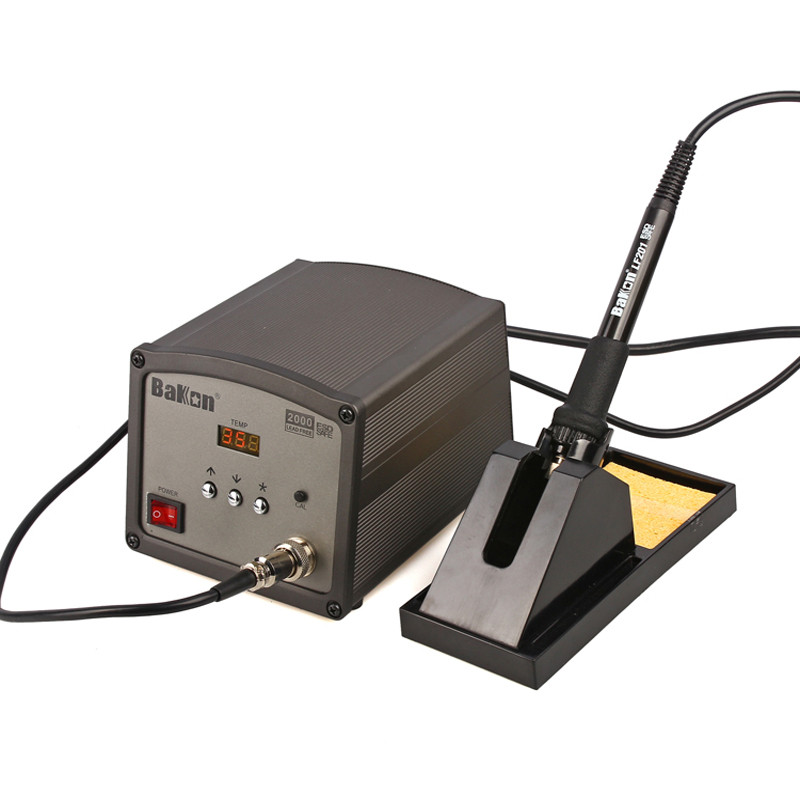 220V 120W BK2000 High frequency soldering station / Lead free solder station / high frequency welder for sale new a bf soldering station 203h 90w 205h 150w high frequency soldering station 220v 230v lead free solder soldering iron station