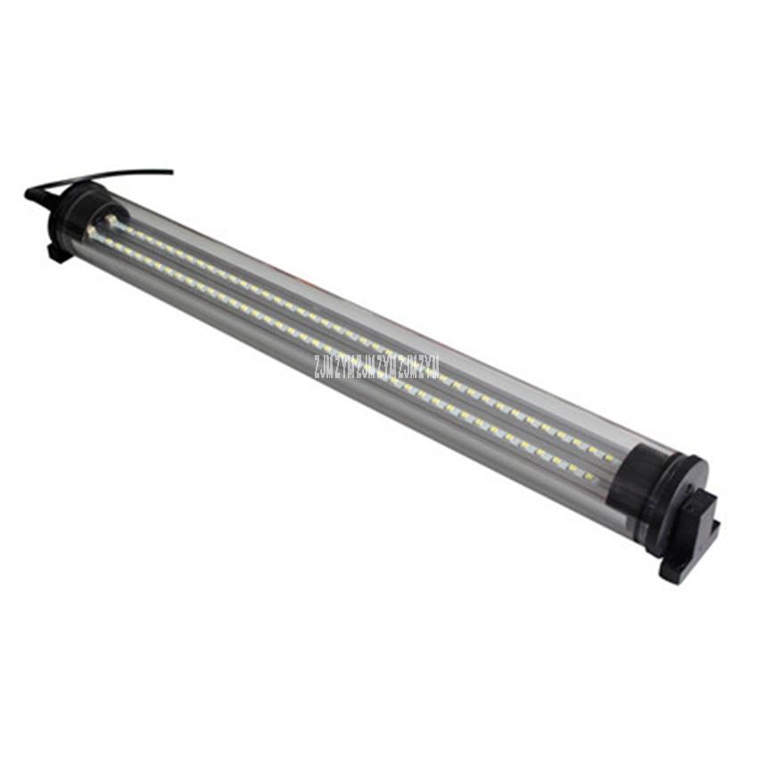 10PCS/LOT New 960MM Long Advanced Waterproof Explosion-proof Lamp High-quality 24W LED Tri-proof Light D40-24 24V/36V/110V/220V eyki h5018 high quality leak proof bottle w filter strap gray 400ml