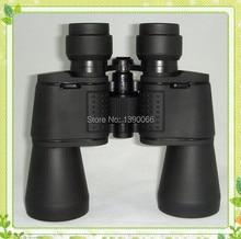 Promo offer Binoculars 10×50 Waterproof Binocular Glasses Telescope for Outdoor sports Camping hiking nature observing