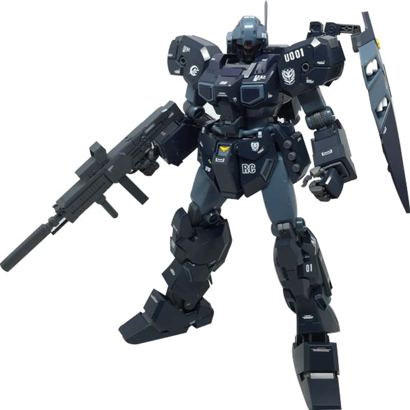 DABAN MG 6625 1/100 Jesta RGM-96X / Assembled Gundam Model Ganpula Action Figure Anime Robot Kids Assembled Collectiable Toys model fans daban mg assembly gundam model 1 100 mobile suit gundam age 1 normal asemu asuno free shipping action figure
