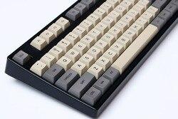 MP 108 Dolch Keycaps XDAS Profiles PBT Keycap английская версия 108 клавиш с сублимированной краской для механической игровой клавиатуры