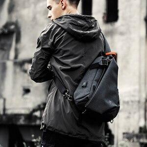 Image 1 - Brand Fashion Messenger Bags Leisure Zomer Sport Korte Trip Schouder Crossbody Tassen Voor Vrouwen Waterdichte Borst Sling Bag