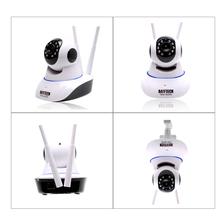 DAYTECH WiFi Camera IP 960P Home Security Camera Wi-Fi P2P