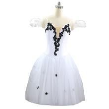 Girls Giselle Ballet Fairy Costume For Sale Women Professional Tutu Dress Adult White Swan Lake Romantic