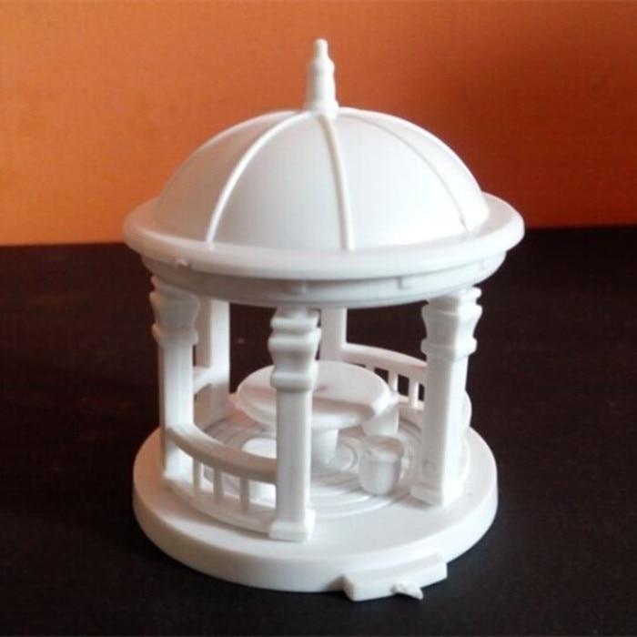 2016 New 1:20 1:25 1:30 1:50 sand table model indoor furniture resin model decoration model Ceramic model DOI DIY toys pavilion