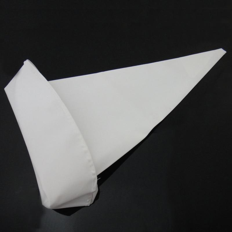 100% algodón crema pastelería glaseado bolsa 35/40/46/50/55/60 cm - Cocina, comedor y bar - foto 3