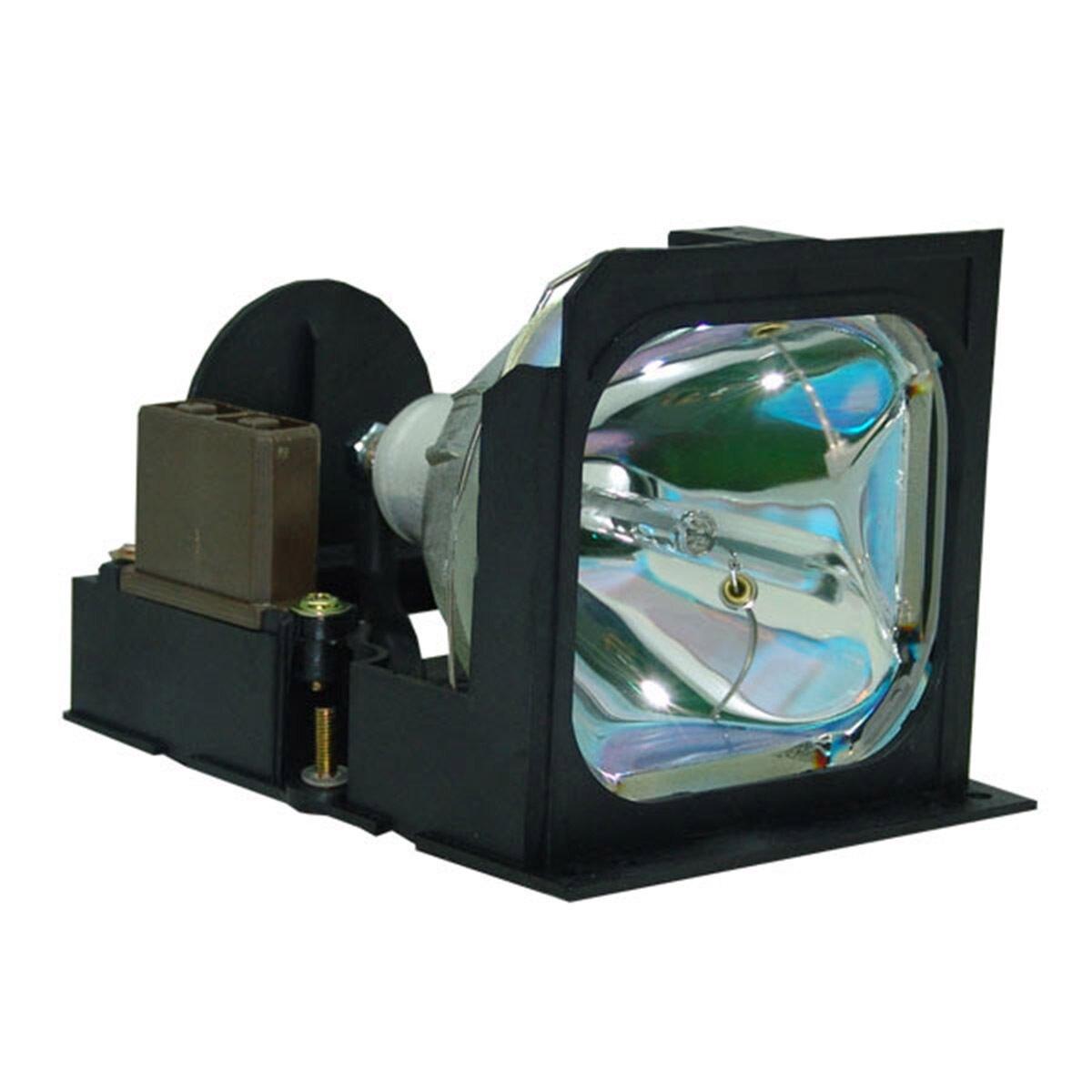 цена на Projector Lamp Bulb VLT-X70LP X70LP VLTX70LP for Mitsubishi X70 X70U X50B S50U S50 X50 LVP-X50U with housing