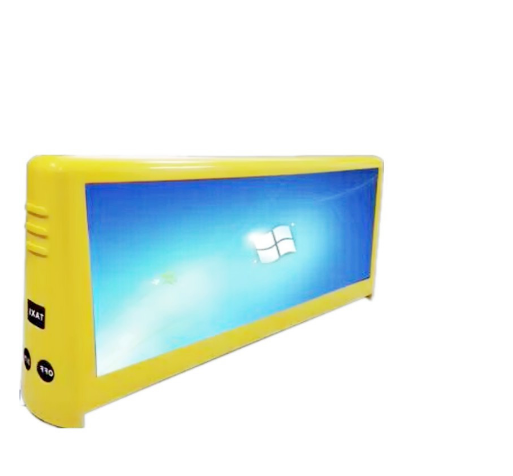 High brightness Taxi Roof LED Screen LED Outdoor Display