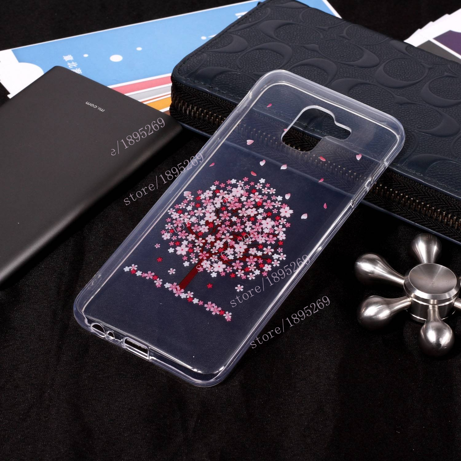 Aliexpress Buy TPU Case for Samsung Galaxy J6 2018 J600 J600F J600F DS J600FN Painting Phone Case SM J600F SM J600FN Soft Silicone Phone Cover from