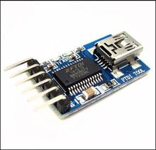 FT232RL USB to Serial adapter module Mini USB TO RS232 For Arduino pro mini(China (Mainland))