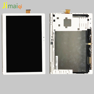 Image 1 - New For 10.1 Inch Teclast Master T20 4G Tablet LCD Display With Touch Screen Panel Digitizer Sensor LQ101R1SX01A