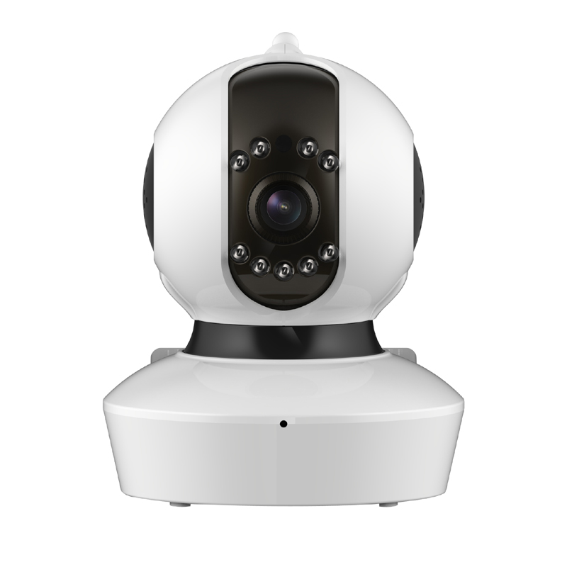 Wireless Cloud Techonoly HD 720P IP Camera H.264 Format IR Support ONVIF To 128G Memory 3.6mm Lens P2P WIFI Cam Monitor fgl40n120and to 264