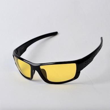 bright black yellow