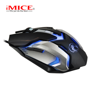 Image 5 - iMICE V6 Wired Gaming mouse USB Optical Mouse 6 Buttons PC Computer Mouse Gamer Mice 4800dpi For Dota 2 LOL Game