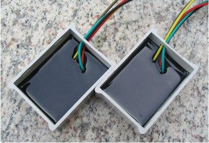 12V 2A Solar Panel Charge Battery Controller Regulator