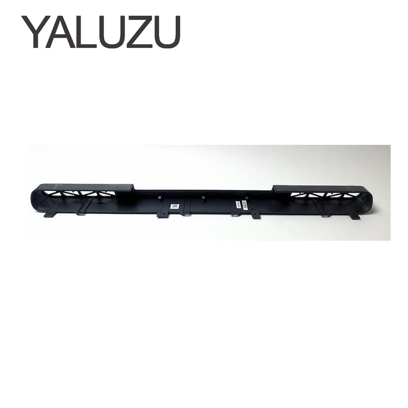 YALUZU New laptop parts for DELL Inspiron 15 MASTER15 7566 7567 hing tail REAR COVER 0D4X69 Bottom Base Cover Case Exhaust port