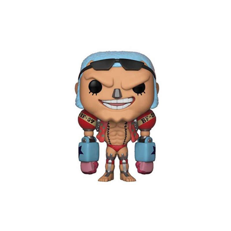 NOVA 10 cm One Piece Nami Franky Boa. hancock figura de ação Bobble Head Q Edição grande nenhum caixa para Decoração de Carro
