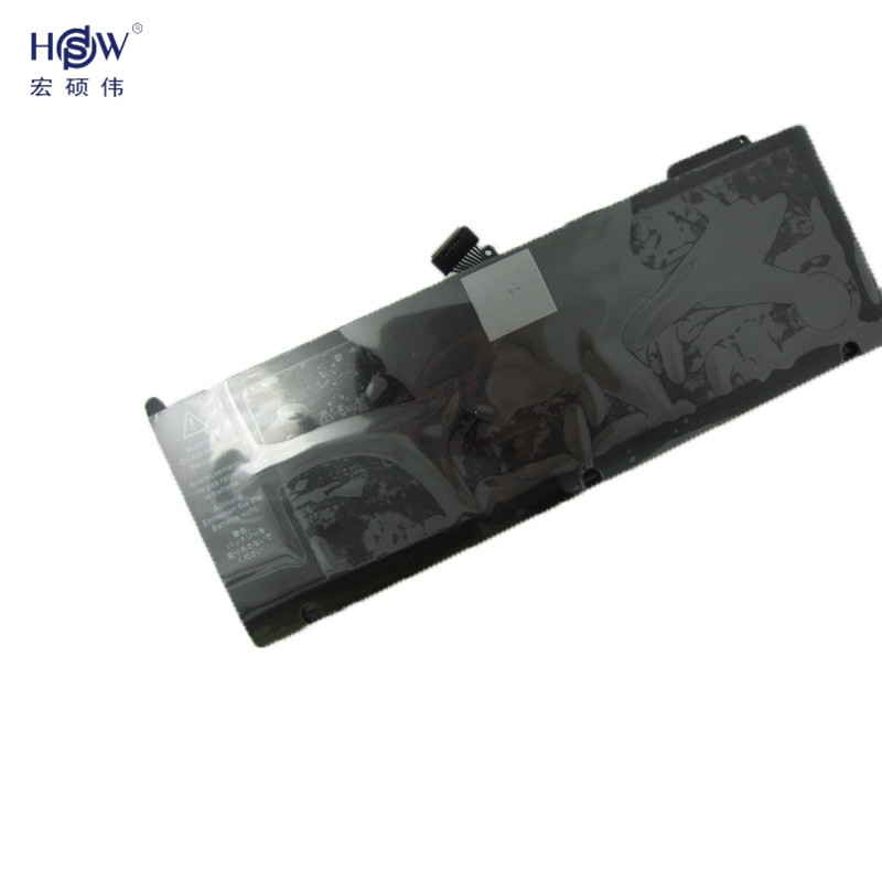 HSW laptop battery for APPLE A1382,020-7134-01,661-5844 MC723LL/A & MC721LL/A A1286 for Macbook Pro 2011 version bateria akku 10 95v 95wh laptop battery for apple a1398 a1417 macbook pro 15 mc976ch mc975