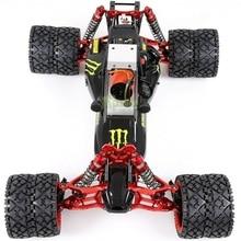 Rc автомобиль Upgrate часть металлический двухосный 2 колеса подходит для 1/5 HPI Rovan km BAJA 5B 5T 5SC