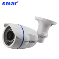 Star 720P 1 0MP Bullet IP Camera Outdoor Security ONVIF Waterproof Night Vision 30 Infrared LED