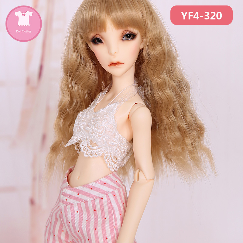 BJD Doll Clothes 1/4 Sexy Dress Beautiful Doll Clothes Summary Link For Constantine Girl Body Doll Accessories