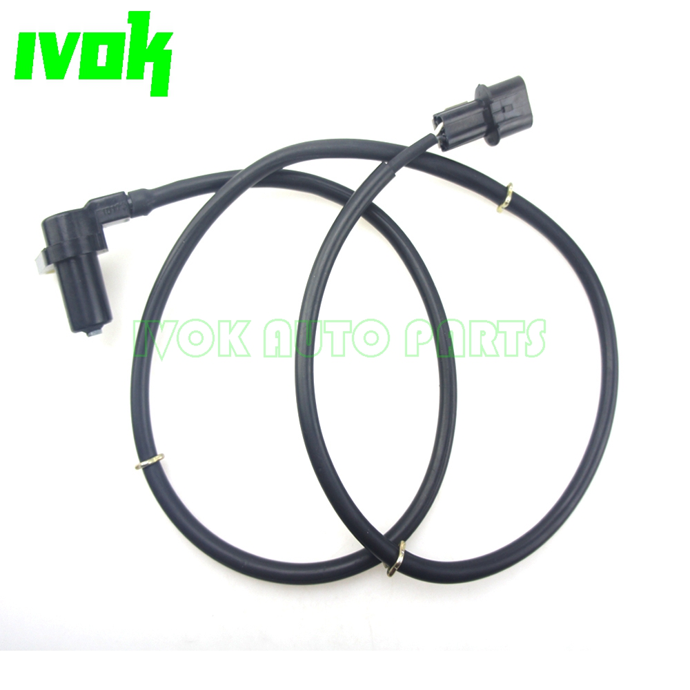 Brand New Front Left ABS Sensor for Mitsubishi Space Runner Space Wagon