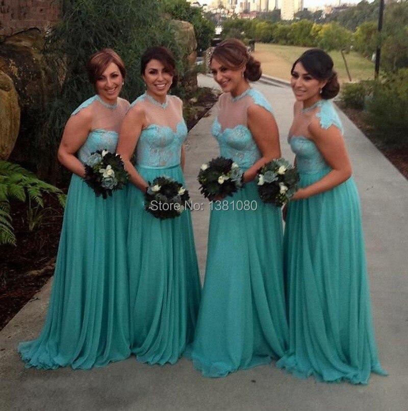 Plus Size Teal Bridesmaid Dresses Fashion Dresses