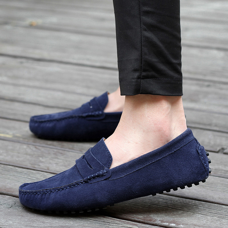 Moccasins Loafers (Business Casual) 2