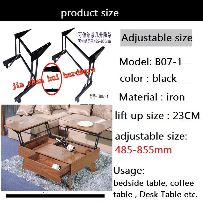 strengthening lift up coffee table mechanism furniture hardware cabinet desk hinge folding part lift up coffee table mechanism table furniture hardware hardware fiftting