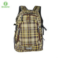 Beaume Large 20L Outdoor Neutral backpack Men's Women's Unisex bag for Camping Traveling 44032