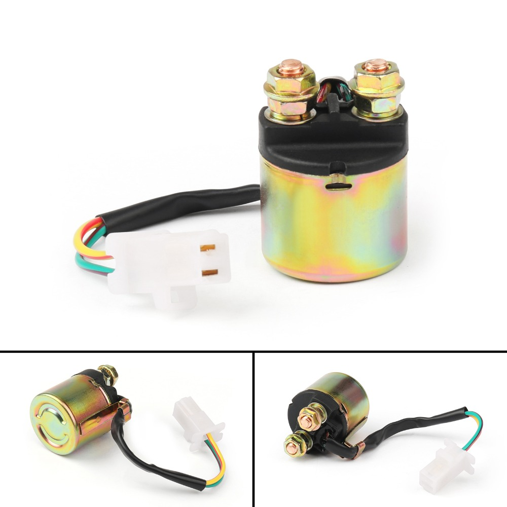 84 atc 125 wiring diagram: areyourshop motorcycle magnetic starter  switch solenoid