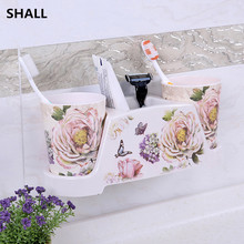 SHALL 4 Color 3Pcs set European Melamine Bathroom Sets font b Storage b font Holder Toothbrush
