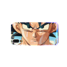 Applicable to iPhoneXs Max Blu-ray Phone Case Cartoon Dragon Ball iPhone XS/XR All-inclusive iPhone7/8plus set