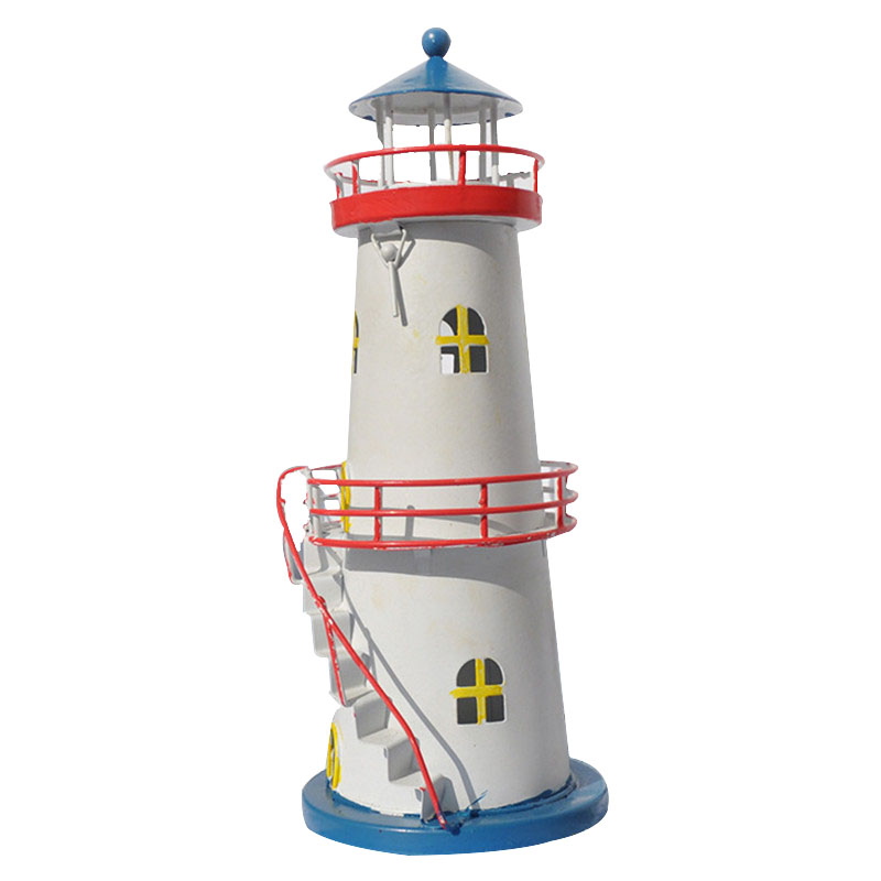 Buy home decor lighthouse and get free shipping on AliExpress.com