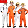 Bayi Hot Party Halloween Costume Carnival Party Cosplay Adult Children Scentists Astronauts Costume High Quality