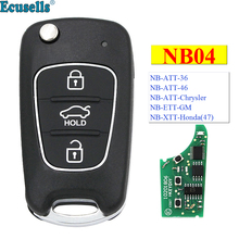 KEYDIY 3 Buttons Multi-functional Remote Control NB04 NB Ser