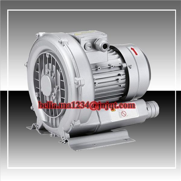 Miniature Regenerative Blowers : Jqt c side channel vacuum pump vortex air blower pool