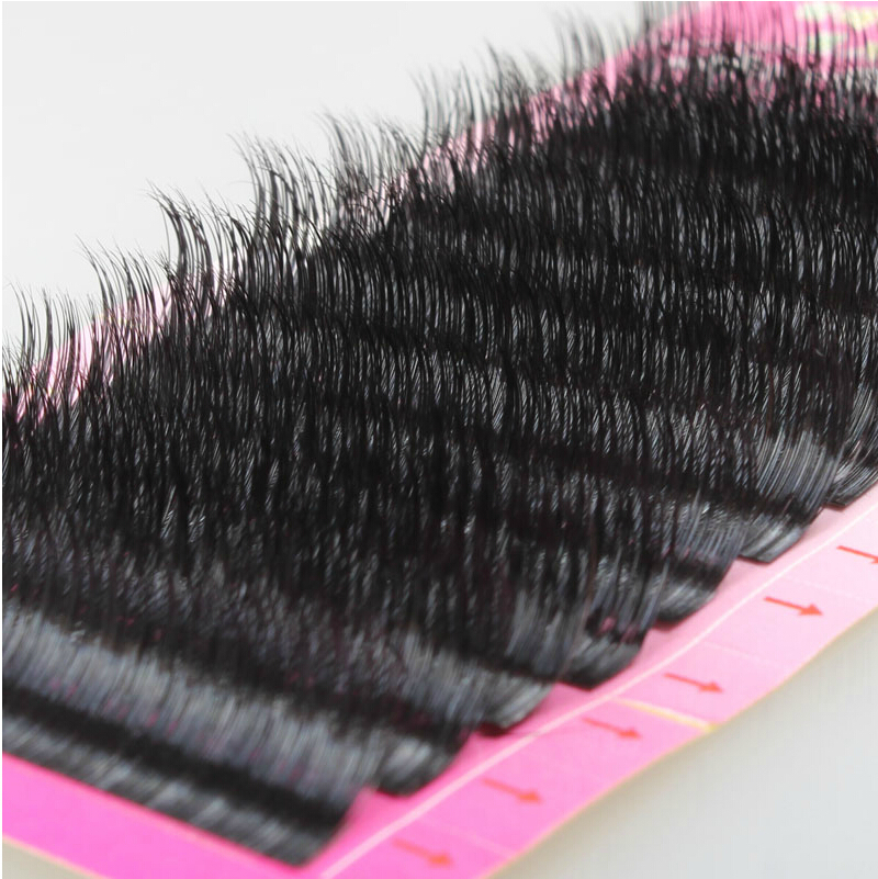 0.15C Volume 12 Row 100% Real Nature Mink Eyelashes Extensions  Korea KCC Certification Of Raw Materials Free Shipping handbook of magnetic materials volume 11
