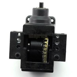 06063 Front Gear Box Complete HSP 1/10th Nitro Car Parts 94166/94122/94188