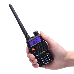 Image 5 - Baofeng UV 5R 8W High Powerful Two Way Radio Portable Walkie Talkie 8 Watts CB Ham Radio 10km Long Range Pofung UV5R Transceiver