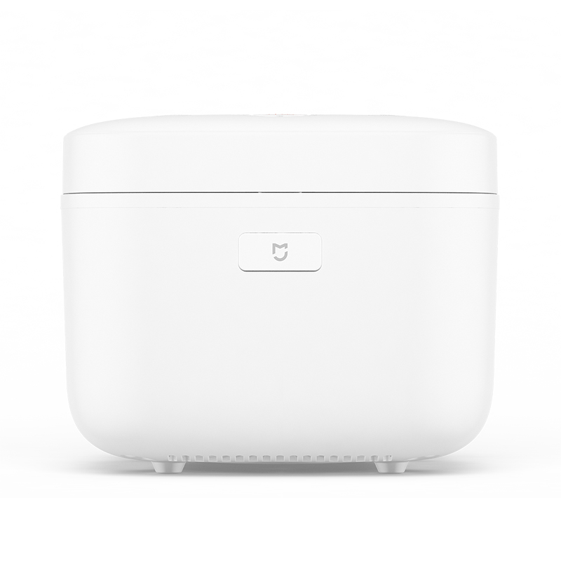 Xiaomi Ih Intelligent Rice Cooker 3l Alloy Ih Heating Pressure Cooker Household Appliances App Wifi Control midea original intelligent pressure ih rice cooker white 3l capacity mb wfs3099xm