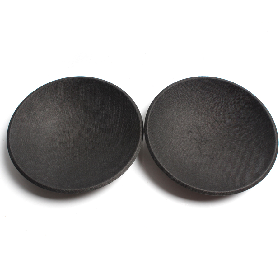 2Pcs/Lot 105MM 115MM Speaker Dust Cap Cover For DJ Speaker Woofer Subwoofer Speaker Repair Accessories DIY Home Theater 16