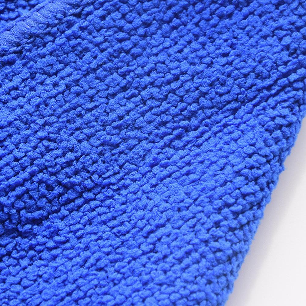 Vehemo 30x30 см противотуманное полотенце Demist полотенце интерьерное автомобильное для стекла чистое полотенце универсальное боковое стекло лобовое стекло