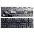 Ru negro nuevo para hp probook 4540 4540 s 4545 4545 s 4740 4740 s teclado del ordenador portátil ruso