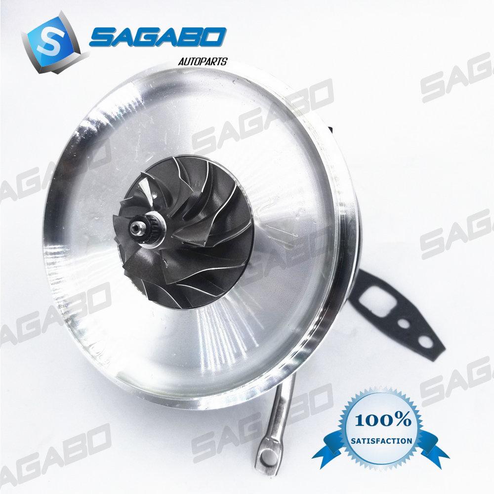CHRA cartucho Turbo turbina 17201-0L040 CT16V X050607313